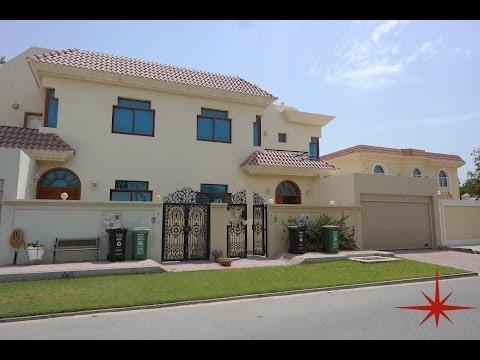 Umm Suqeim, 4 En-suite Bedrooms Villa with Private Garden and Maids Room, capella properties