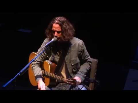 CHRIS CORNELL : Nearly Forgot My Broken Heart : {1080p HD} : Peoria, IL : 7/11/2016