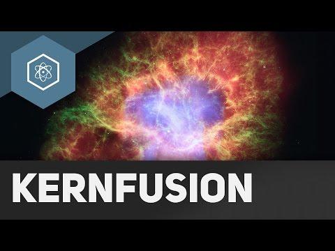 Kernfusion & Kernspaltung – Was ist das?