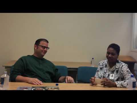 ParcMag Interview with David Warren