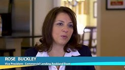 Commercial Lending with Rockland Trust