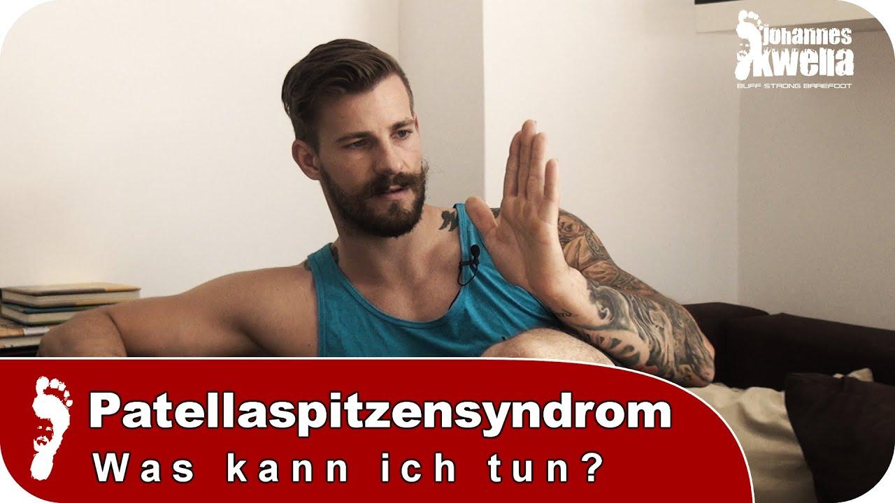 Patellaspitzensyndrom