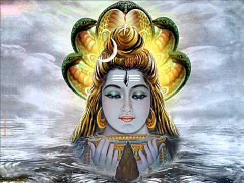 ॐ  Om Namah Shiva (David´s Rudraksha Mix)