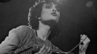 Siouxsie & the Banshees - Overground Live 1979
