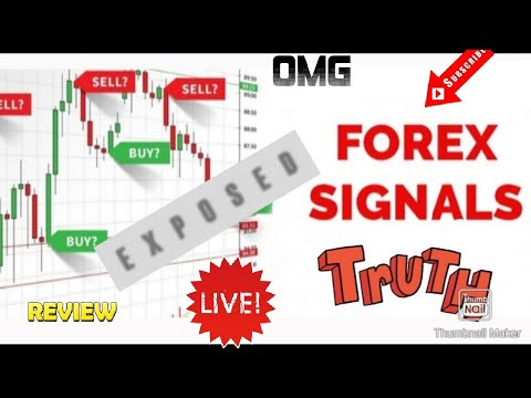 Really working forex signals