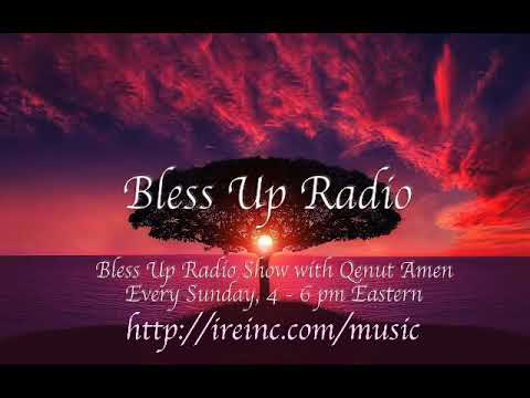 Bless Up Radio w/Lotta Griffith and Culcha Heihts - October 22, 2017