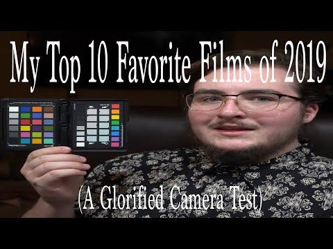 My Top 10 Favorite Movies of 2019
