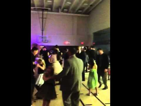 Lifetime Fitness Daddy Daughter Dance 2018