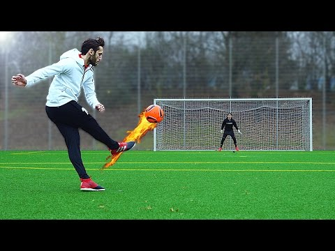 freekickerz vs Hakan