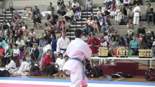 Rocky Mountain Championship 2013 : A World Class Karate Competition