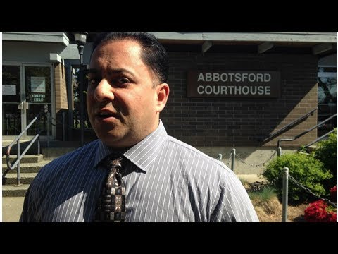Ex-cop sues Abbotsford police for failing to accommodate his mental illness