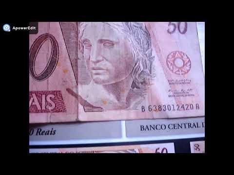 cedula rara de 50 reais 1994 que vale 3500!! e pode estar no seu bolso! veja como identificar