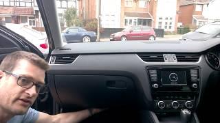 Octavia 3 / III Pollen / Cabin Filter Replacement - Detailed Video