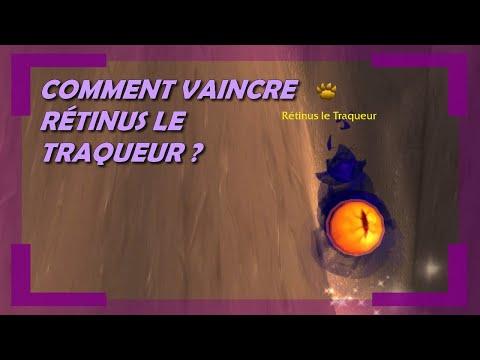 RÉTINUS LE TRAQUEUR - Assauts De N'Zoth