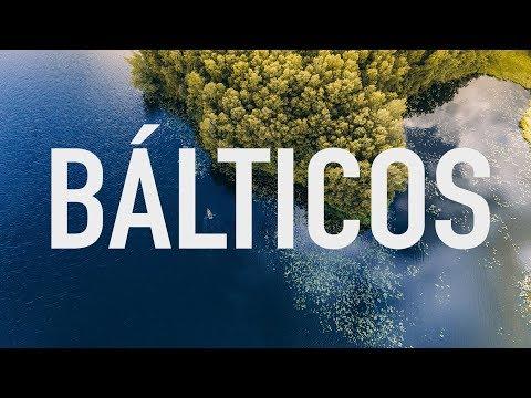 LITUANIA, LETONIA Y ESTONIA: De ruta por los Países Bálticos