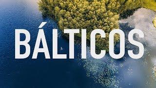 Ruta por LITUANIA, LETONIA Y ESTONIA. Los países bálticos!