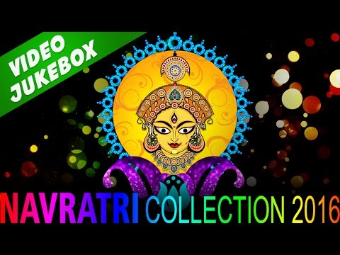 Superhit Navratri Special Collection | Non Stop Marathi Songs मराठी गाणी 2016 | Navratri Jukebox
