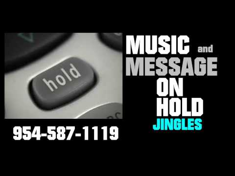 Music On Hold Plantation, Davie, Pembroke Pines Florida
