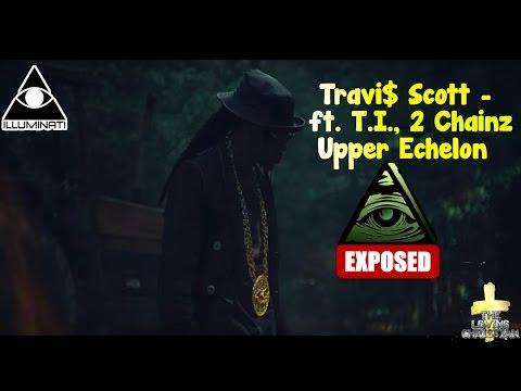 Travi$ Scott - Upper Echelon ft. T.I., 2...