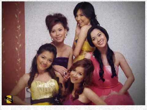 Ngay Xua Yeu Dau - Mat Ngoc, Thanh Ngoc, Ngo Quynh Anh