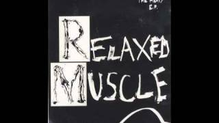 Let it Ride Relaxed Muscle