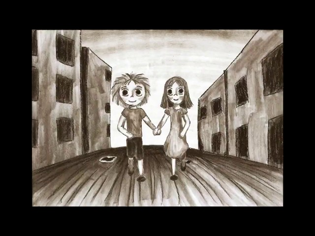 Алиса: Клип на песню – Дети последних дней