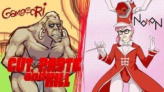 Repeat youtube video Gorill la Skrill - Gorillaz vs. Hiroyuki Sawano vs. Skrillex
