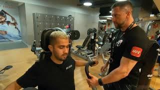 Servicios de Personal Trainer