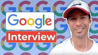 Google Interview - The Process and Basics From a Former Google Recruiter