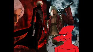 Devil May Cry HD Collection (PS3,PS4,Xbox 360,Xbox One,PC) - Recenzja