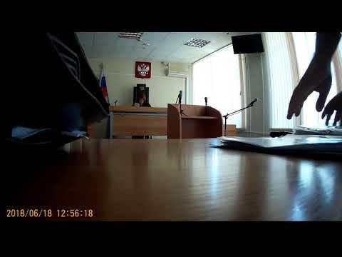 Полный Суд ВТБ 24 судья Соболева Ж.В., (пр-ль от ВТБ24 Крохин Д.В.). Хороший звук все части