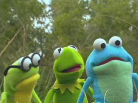 Kermit S Swamp Years Trailer 2002 Youtube