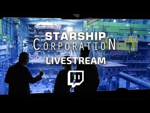 Starship Corporation   Building a supreme galactic mega-corporation with Surtur