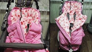 видео Алиэкспресс — коляски для детей