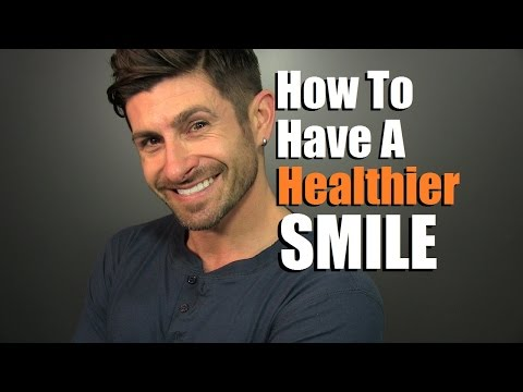 How To Have An AWESOME Smile & Healthier Mouth | Tooth Care Tutorial & Toothbrush Review