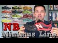 New Balance Minimus Line // Ultimate Travel Shoes