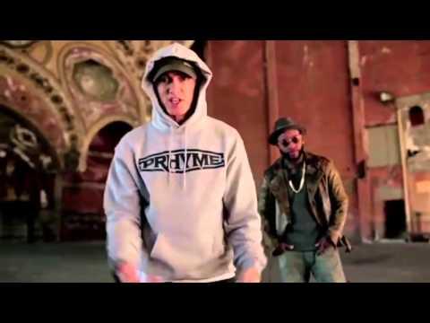 Eminem best rhymes