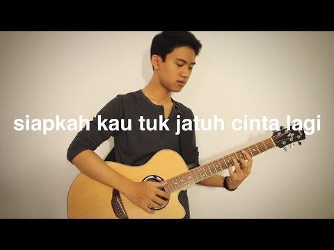 Siapkah Kau Tuk Jatuh Cinta Lagi - Hivi! (Fingerstyle Cover)