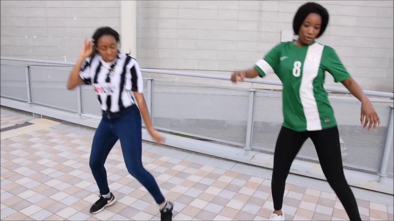 Download Naira Marley x Olamide x Lil Kesh - Issa Goal    DANCE VIDEO ft N.T.B.   