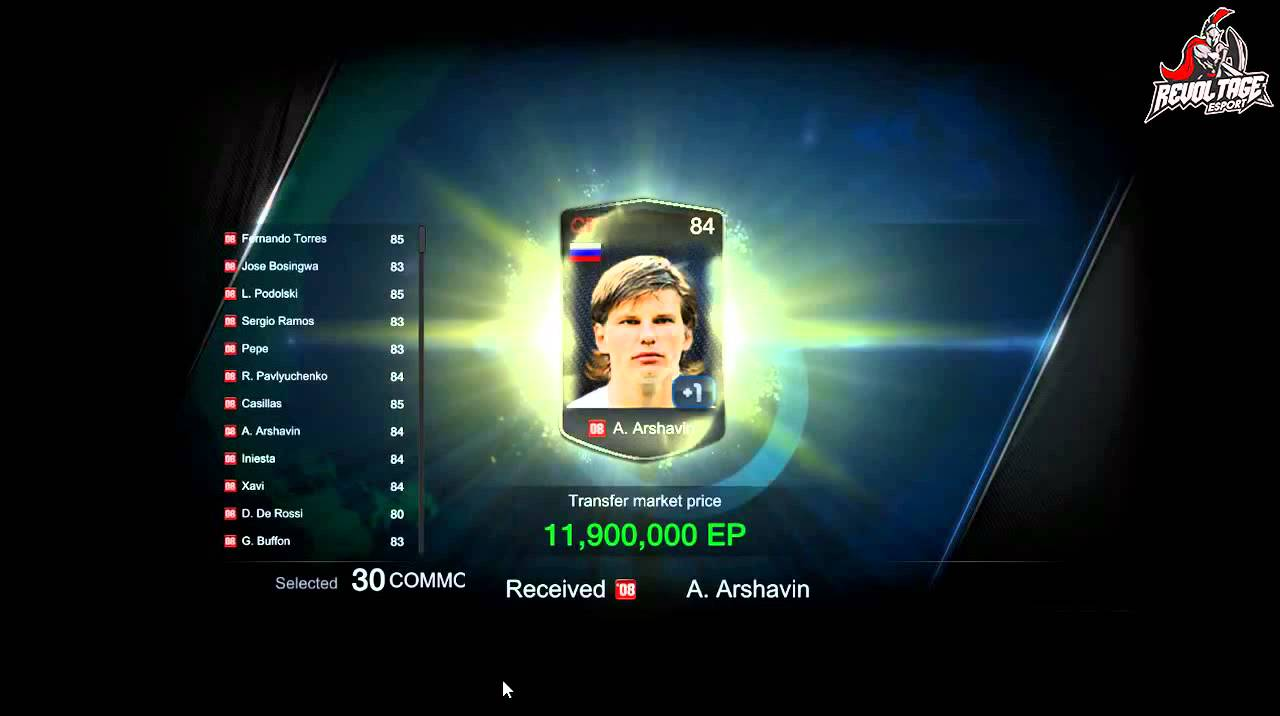 Fifa Online 3 Feb 2016 Best Player Package Youtube