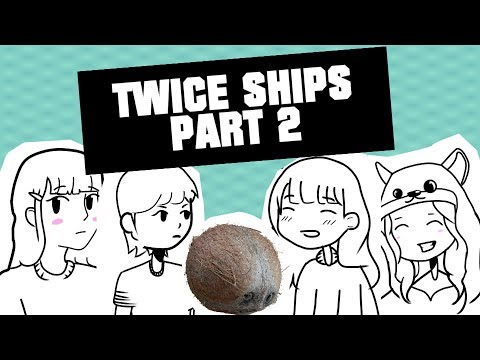 The Basics To Twice Ships