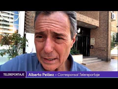 Situación de Afganistán, el mayor fracaso de EE.UU. y OTAN: Peláez