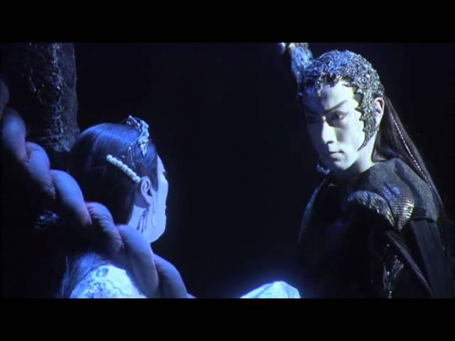 シネマ歌舞伎『天守物語』『海神別荘』『高野聖』予告編