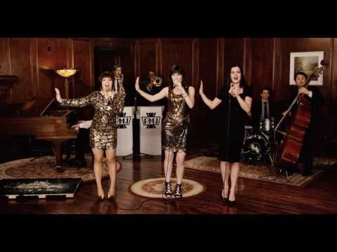 Bye Bye Bye - 2016 North American Postmodern Jukebox Tour Cast Version