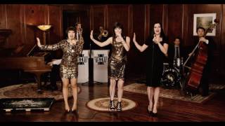Postmodern Jukebox - Bye Bye Bye