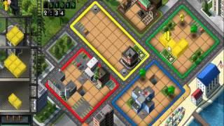 Monopoly Downtown (Worldwinner)