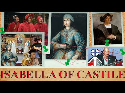 An Unexpected Reign   The Life & Times of Isabella of Castile