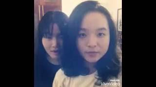 Như một giấc mơ (Like a dream) - Mỹ Tâm - Cover by Huỳnh Phương Thanh và Lê Minh Thư