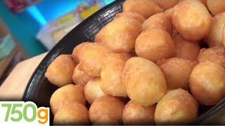 Recette des Pommes Dauphine maison - 750 Grammes