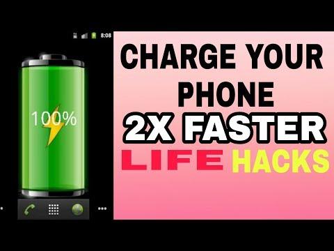 10 Awsome New Technology Hacks/episode 2 - LIFE HACKS